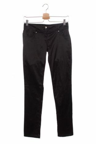Dámské kalhoty  Tally Weijl, Velikost XS, Barva Černá, 58% polyester, 38% bavlna, 4% elastan, Cena  542,00Kč