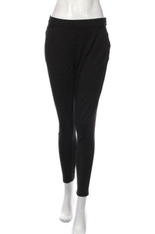 Pantaloni de femei Vero Moda, Mărime S, Culoare Negru, 63% viscoză, 32% poliamidă, 5% elastan, Preț 112,74 Lei
