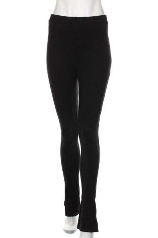 Dámské kalhoty  Zara, Velikost S, Barva Černá, 72% viskóza, 24% polyamide, 4% elastan, Cena  443,00Kč