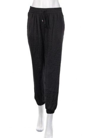 Pantaloni de femei Zara Trafaluc, Mărime M, Culoare Negru, Preț 88,82 Lei