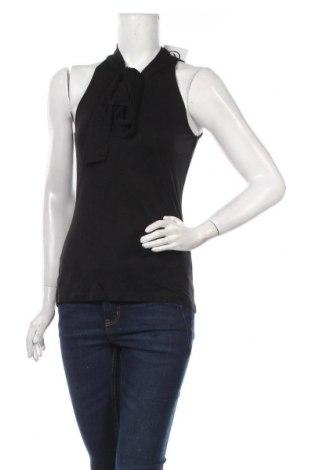 Tricou de damă Anna Field, Mărime M, Culoare Negru, Viscoză, Preț 69,63 Lei