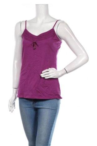 Tricou de damă Esprit, Mărime L, Culoare Mov, Preț 69,63 Lei