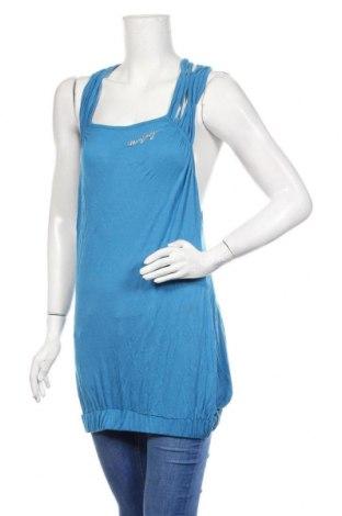 Τουνίκ Miss Sixty, Μέγεθος S, Χρώμα Μπλέ, Τιμή 20,78€
