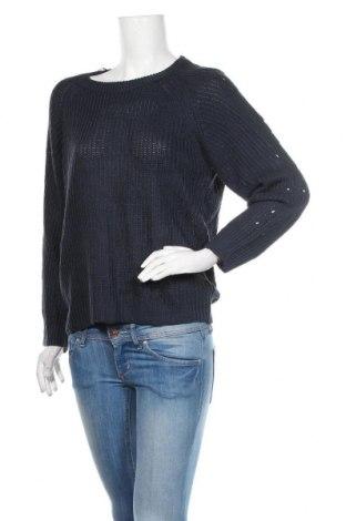 Γυναικείο πουλόβερ Coop, Μέγεθος XL, Χρώμα Μπλέ, 100%ακρυλικό, Τιμή 20,78€