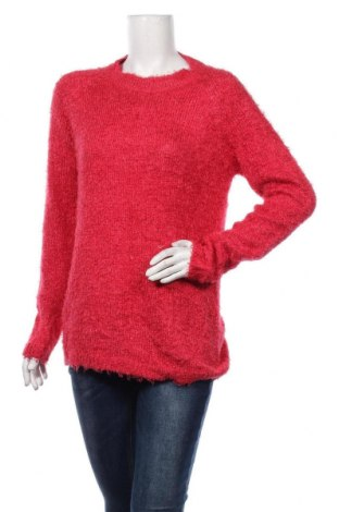 Γυναικείο πουλόβερ Coop, Μέγεθος S, Χρώμα Κόκκινο, Πολυεστέρας, Τιμή 14,81€