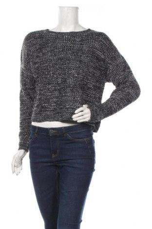 Дамски пуловер Garage, Размер S, Цвят Черен, 100% астраган, Цена 29,40лв.
