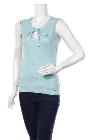 Γυναικείο πουλόβερ Joop!, Μέγεθος S, Χρώμα Μπλέ, Τιμή 28,76€