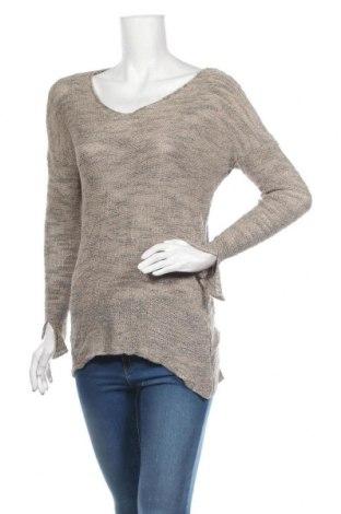 Pulover de femei Zara Knitwear, Mărime S, Culoare Bej, Preț 69,90 Lei
