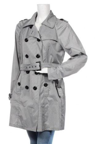 Dámský přechodný kabát  Select, Velikost XXL, Barva Šedá, Polyester, Cena  765,00Kč