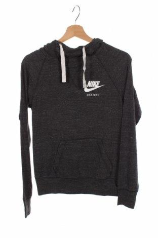 Dámská mikina  Nike, Velikost XS, Barva Šedá, 60% bavlna, 40% polyester, Cena  574,00Kč