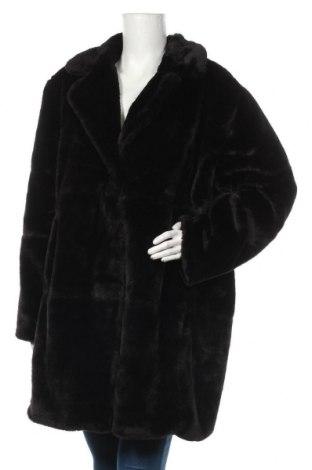 Dámský kabát  C&A, Velikost XL, Barva Černá, Polyester, Cena  861,00Kč