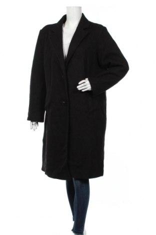 Dámský kabát  C&A, Velikost XL, Barva Černá, Cena  781,00Kč