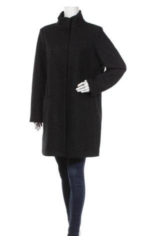 Dámský kabát  Old Navy, Velikost L, Barva Černá, 52%acryl, 45% polyester, 3% vlna, Cena  988,00Kč