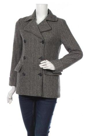 Γυναικείο παλτό Ralph Lauren, Μέγεθος M, Χρώμα Γκρί, 88% μαλλί, 12% πολυαμίδη, Τιμή 75,34€
