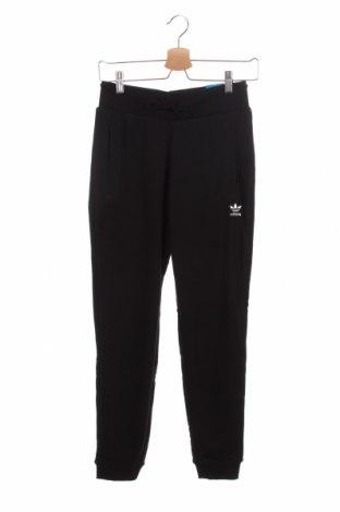 Dámské tepláky Adidas Originals, Velikost XXS, Barva Černá, 70% bavlna, 30% polyester, Cena  1578,00Kč
