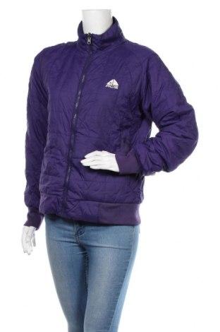 Dámská sportovní bunda  Nike, Velikost XL, Barva Fialová, Polyamide, Cena  893,00Kč