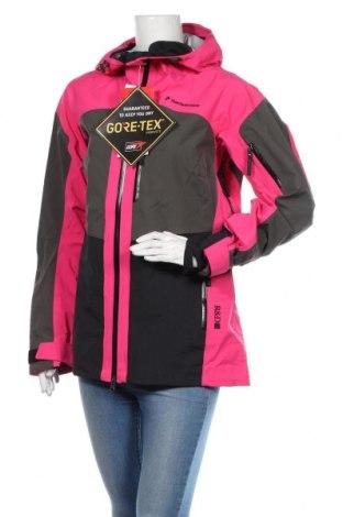 Γυναικείο μπουφάν αθλητικό Peak Performance, Μέγεθος L, Χρώμα Πολύχρωμο, Πολυαμίδη, Τιμή 100,18€