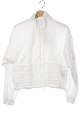 Dámská bunda  Adidas Originals, Velikost XS, Barva Bílá, Polyester, Cena  2423,00Kč