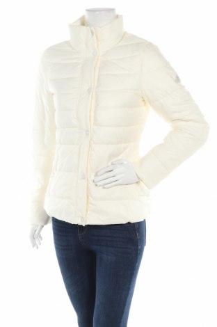 Дамско яке Barbour, Размер XS, Цвят Бял, Цена 291,75лв.