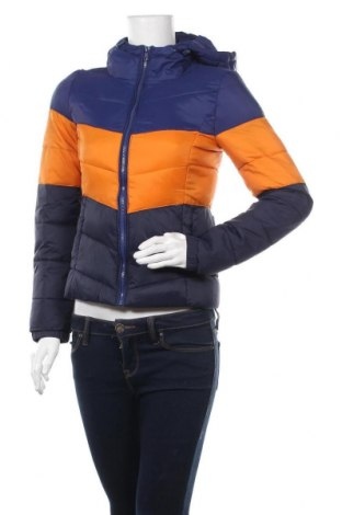 Dámská bunda  ONLY, Velikost S, Barva Modrá, Polyamide, Cena  859,00Kč