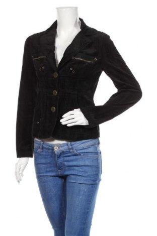 Dámská bunda  Tally Weijl, Velikost M, Barva Černá, 97% bavlna, 3% elastan, Cena  510,00Kč