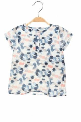 Bluză pentru copii Marc O'Polo, Mărime 3-6m/ 62-68 cm, Culoare Multicolor, Bumbac, Preț 142,93 Lei
