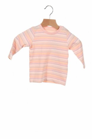Bluză pentru copii Name It, Mărime 2-3m/ 56-62 cm, Culoare Roz, 95% bumbac, 5% elastan, Preț 50,66 Lei