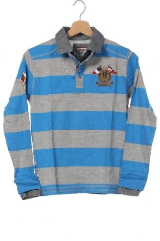 Детска блуза Vent Du Cap, Размер 12-13y/ 158-164 см, Цвят Сив, 90% памук, 10% вискоза, Цена 31,50лв.