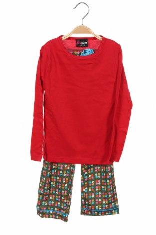 Dětské pyžamo, Velikost 4-5y/ 110-116 cm, Barva Vícebarevné, Bavlna, Cena  386,00Kč