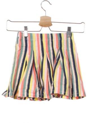 Fustă pentru copii Nono, Mărime 6-7y/ 122-128 cm, Culoare Multicolor, 95% bumbac, 5% elastan, Preț 145,56 Lei