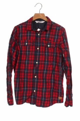 Παιδικό πουκάμισο H&M, Μέγεθος 10-11y/ 146-152 εκ., Χρώμα Πολύχρωμο, Βαμβάκι, Τιμή 9,74€