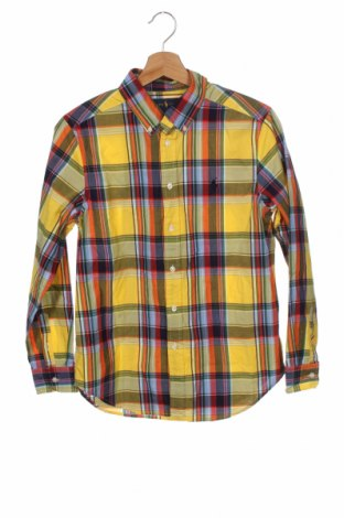 Παιδικό πουκάμισο Ralph Lauren, Μέγεθος 14-15y/ 168-170 εκ., Χρώμα Πολύχρωμο, Βαμβάκι, Τιμή 16,70€