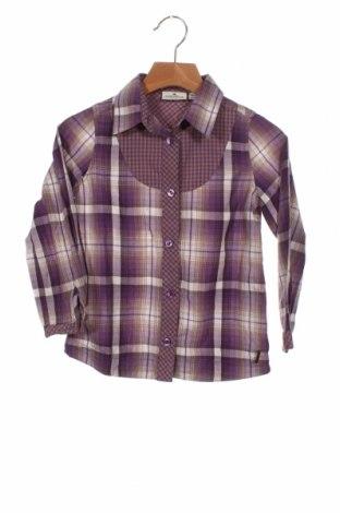 Παιδικό πουκάμισο Tom Tailor, Μέγεθος 3-4y/ 104-110 εκ., Χρώμα Πολύχρωμο, Βαμβάκι, Τιμή 10,67€