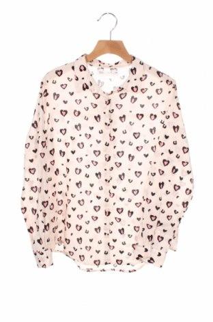 Παιδικό πουκάμισο Zara, Μέγεθος 9-10y/ 140-146 εκ., Χρώμα Ρόζ , Βαμβάκι, Τιμή 11,14€