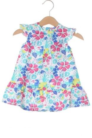 Dětské šaty  Blue Seven, Velikost 12-18m/ 80-86 cm, Barva Vícebarevné, Bavlna, Cena  513,00Kč