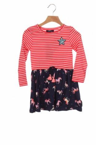 Rochie pentru copii Hention, Mărime 18-24m/ 86-98 cm, Culoare Roșu, Bumbac, Preț 145,56 Lei