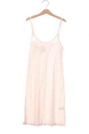 Dětské šaty  Petit Bateau, Velikost 11-12y/ 152-158 cm, Barva Růžová, Bavlna, Cena  906,00Kč