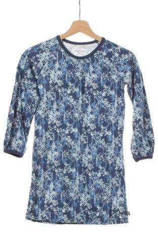 Dětské šaty  Phister & Philina, Velikost 2-3y/ 98-104 cm, Barva Modrá, Bavlna, Cena  539,00Kč