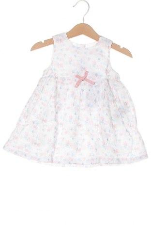 Dětské šaty  Tom Tailor, Velikost 12-18m/ 80-86 cm, Barva Vícebarevné, Bavlna, Cena  581,00Kč