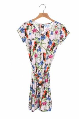 Rochie pentru copii Wild, Mărime 10-11y/ 146-152 cm, Culoare Multicolor, 92% viscoză, 8% elastan, Preț 145,56 Lei