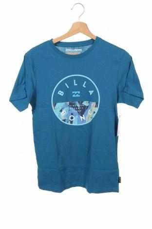 Dětské tričko  Billabong, Velikost 13-14y/ 164-168 cm, Barva Modrá, Bavlna, Cena  315,00Kč