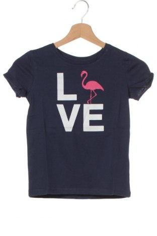 Dětské tričko  Tom Tailor, Velikost 9-10y/ 140-146 cm, Barva Modrá, Bavlna, Cena  315,00Kč