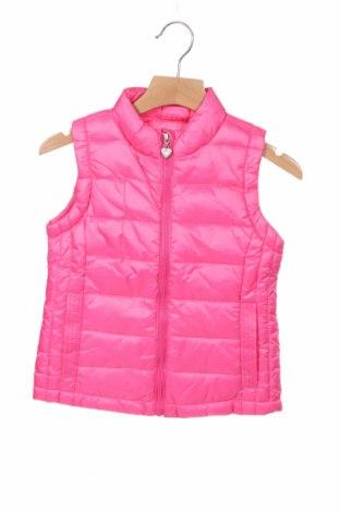 Vestă pentru copii Kanz, Mărime 18-24m/ 86-98 cm, Culoare Roz, Poliamidă, Preț 102,86 Lei