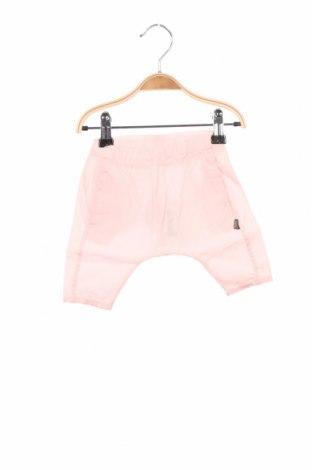 Pantaloni pentru copii Imps&Elfs, Mărime 0-1m/ 50 cm, Culoare Roz, Bumbac, Preț 93,65 Lei
