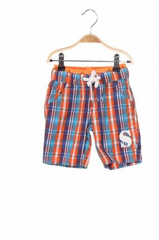 Pantaloni pentru copii Lief!, Mărime 12-18m/ 80-86 cm, Culoare Multicolor, Bumbac, Preț 96,22 Lei
