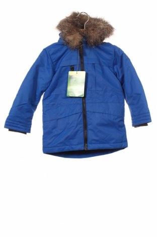 Dětská bunda  Color Kids, Velikost 2-3y/ 98-104 cm, Barva Modrá, Polyester, Cena  903,00Kč