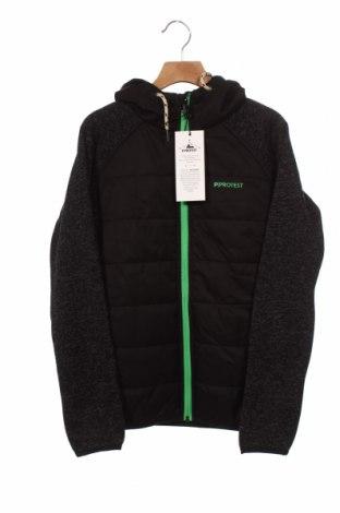 Dětská bunda  Protest, Velikost 10-11y/ 146-152 cm, Barva Černá, Polyester, Cena  942,00Kč