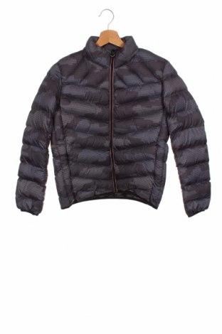 Παιδικό μπουφάν Rebel Generation, Μέγεθος 10-11y/ 146-152 εκ., Χρώμα Μαύρο, Πολυεστέρας, Τιμή 43,30€