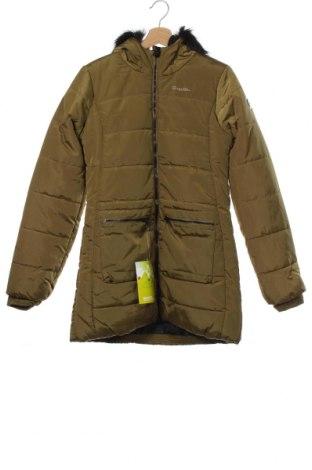 Детско яке Regatta, Размер 15-18y/ 170-176 см, Цвят Зелен, Полиестер, Цена 79,57лв.