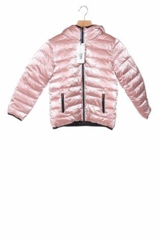 Παιδικό μπουφάν Superdry, Μέγεθος 7-8y/ 128-134 εκ., Χρώμα Ρόζ , Πολυεστέρας, Τιμή 73,07€